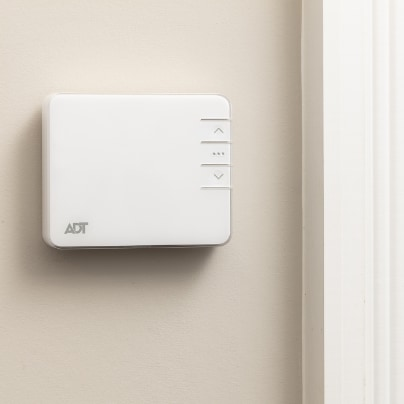 Jackson smart thermostat adt